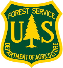 Uc Region Homepage Bureau Of Reclamation United States Forest Service Wikipedia