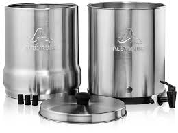 amazon com alexapure pro stainless steel water filtration system