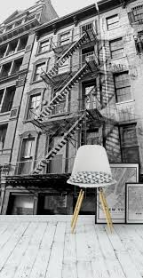 70 best murals images on pinterest wall murals murals and photo new york stairs wall mural wallpaper