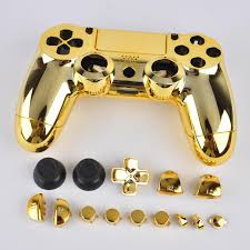 how to change the color of ps4 controller light good protective skin case for ps4 controller with a full set of
