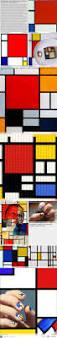 Cool My 160 Best Teaching Art Mondrian Images On Pinterest Artists