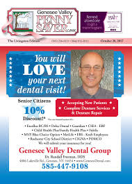 livingston edition of the genesee valley penny saver 10 20 17 by