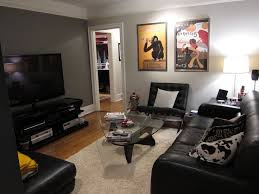 Best Basements Images On Pinterest Gray Basement Living Room - Family room colors for the walls