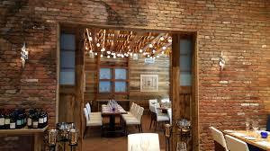 Restaurant Tile Reclaimed Thin Brick Veneer Thin Brick Veneer Brick Backsplash