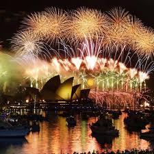best 25 sydney new years ideas on holidays