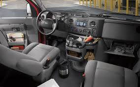 nissan nv2500 interior full size vans by the numbers truck trend