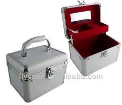 makeup artist box beautiful abs aluminum vanity cases makeup artist cosmetic