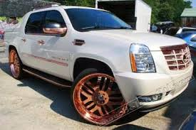 snooki cadillac escalade 4th anniversary to doing donuts with bernie doing donuts