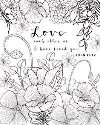 15 printable bible verse coloring pages bible journaling