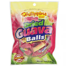 fruit treats philippine dried guava balls chewy fruit treats auntie k candy
