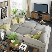 Oversized Furniture Living Room Oversized Couches Living Room Furniture Design