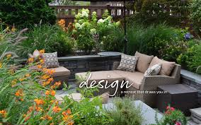 garden design and landscaping astonish architecture landscape 6