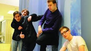 humber troupe hits u0027big leagues u0027 at toronto sketch comedy festival