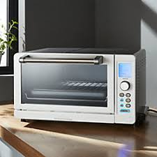 kitchenaid toaster oven kitchenaid compact convection toaster oven crate and barrel