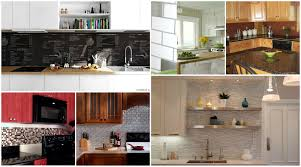 inexpensive backsplash ideas for kitchen best cheap backsplash ideas on the market today rustzine home decor