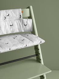 Tripp Trapp Cushion Pattern