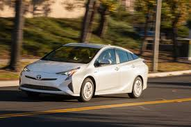 toyota 2016 2016 17 toyota prius hybrids recalled for emergency brake issue