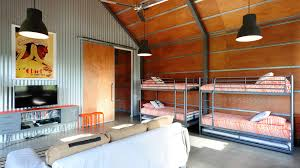 Shed Style Architecture The Shed Gerroa Great Style Relaxing Space Holiday House Gerroa