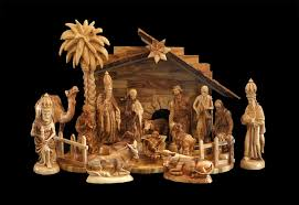 100 home interior nativity set tagged vintage home