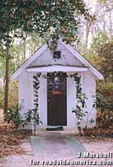 small church wedding tiny churches