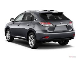 lexus rx 350 mpg 2014 2014 lexus rx 350 prices reviews and pictures u s