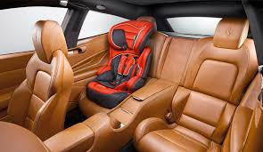 four seat a for the whole family the ff seats four and has four