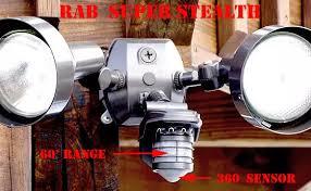 Best Outdoor Motion Sensor Lights The Best Outdoor Motion Detector Light U2013 Modern Survival Blog