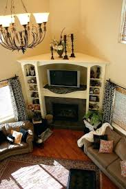 Entertainment Center Design Desk Awesome Entertainment Center Painted And Converted Into A