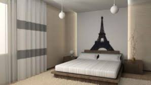 Paris Wallpaper For Bedroom by Paris Eiffel Tower Bathroom Home Decor Wall Decals Bedroom