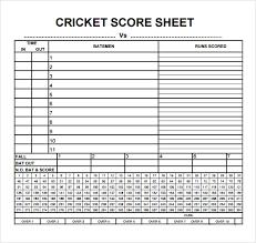 Ten Pin Bowling Sheet Template Bowling Sheet Like This Item Printable Bowling Sheet