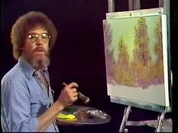 bob ross a walk in the woods season 1 episode 1 youtube