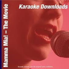 karaoke downloads mamma the by karaoke ameritz on