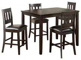 rectangle pub table sets rectangle pub table set choice image table decoration ideas