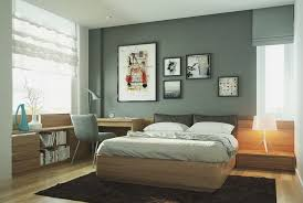 modern apartment art framed art painting in a modern apartment bedroom design with