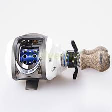 free shipping 14bb 7 1 right light lures baitcast reel