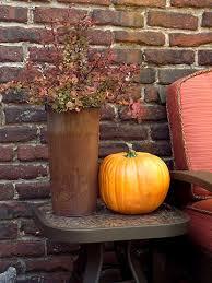 Fall Vase Ideas Fall Outdoor Decorating 2012 Ideas Decorating Idea