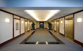 rennovations general contractor office renovations md bay construction