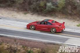 mr2 project mr6 toyota mr2 compound forced induction turbo magazine