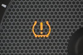 tyre pressure monitor warning light is it safe to drive with the tpms light on yourmechanic advice