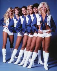 Dallas Cowboy Cheerleader Halloween Costume Dallas Cowboys Cheerleader Uniforms
