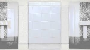 white bathroom wall tiles grey floor tiles impressionismo mosaic