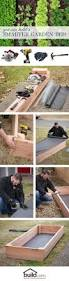 Raised Gardens You Can Make by Best 25 Building Raised Garden Beds Ideas On Pinterest Building