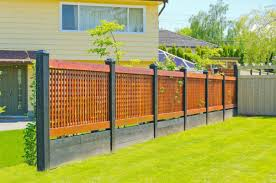 amazing privacy fence ideas for backyard fence ideas privacy