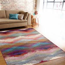Round Indoor Outdoor Rug How To Design Multi Color Rugs For Round Area Rugs Indoor Outdoor