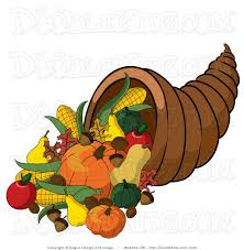 thanksgiving dinner pictures clip art cornucopia clip art clipart panda free clipart images