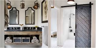 Industrial Bathroom Vanities And Other Style Luxury Bathroom Design - Industrial bathroom design