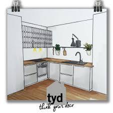 cacher une cuisine ouverte cuisine tous les messages sur cuisine tyd think your deco