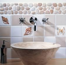 Where To Buy Seashells Fruits De Mer U0026 Sea Shells Ceramic American Tiles Original Style
