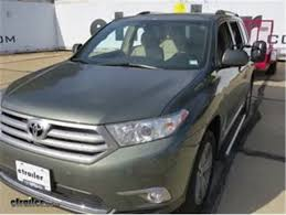 toyota highlander towing cipa cl on universal fit towing mirror installation 2013