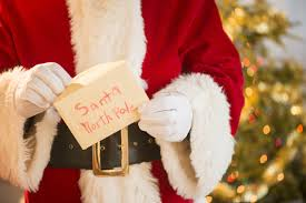 is santa real how to answer when your child asks